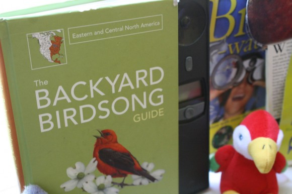 Backyard Birdsong Guide U2013 Look Up Your Favorite Bird And Listen To Its  Call.*favorite! Favorite!