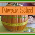 Pumpkin-School