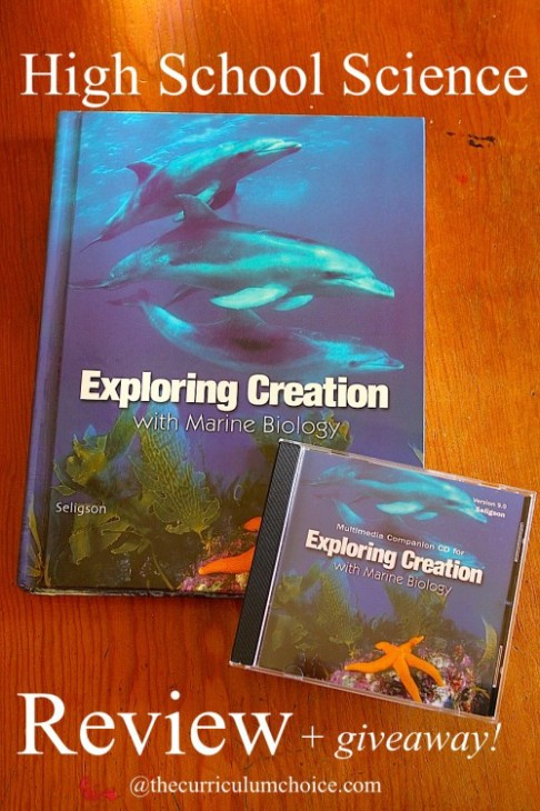 Exploring-Creation-with-Marine-Biology-Homeschooling-High-School-www.thecurriculumchoice.com_-500x750