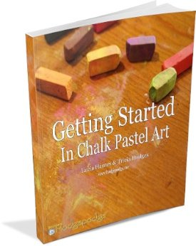 Getting Started in Chalk Pastel Art – Free eBook