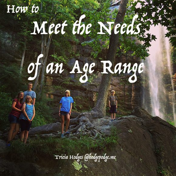 how-to-meet-the-needs-of-an-age-range