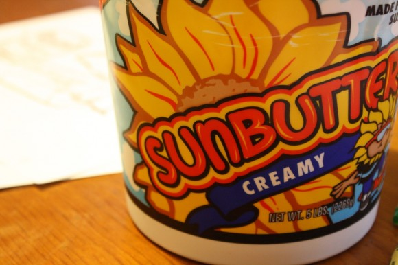 SunButter: Simple Substitute in Favorite Recipes