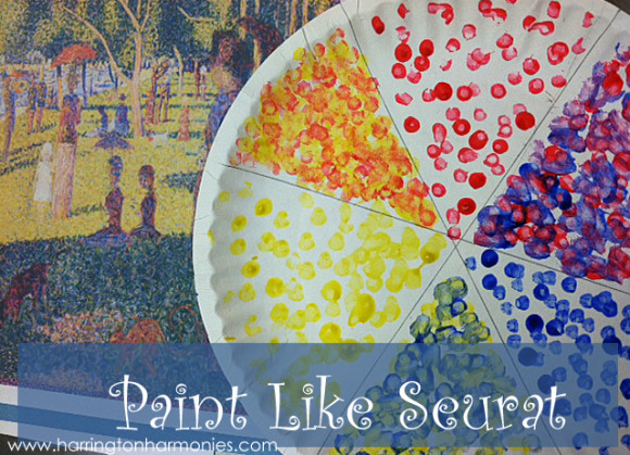 Paint Like Seurat copy
