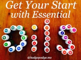 Get Your Start with Essential Oils 280