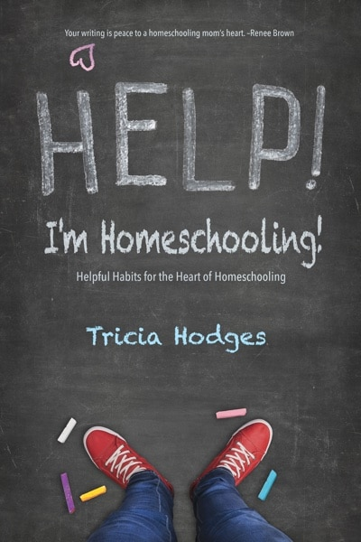 Help! I'm Homeschooling! 10 Pieces of Advice I Wish I'd Known. This practical list will help you to breathe easy and not sweat the small stuff. Life is messy. Habits help. This is the nitty-gritty of real homeschool life.